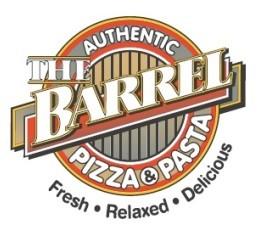 Barrel Restaurant Logo