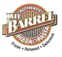 Barrel Restaurant Logo