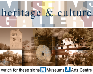 Heritage and Culture Showcase
