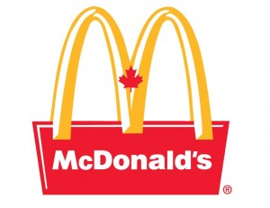 McDonalds Restaurants Logo