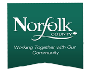 Link to Norfolk County website.