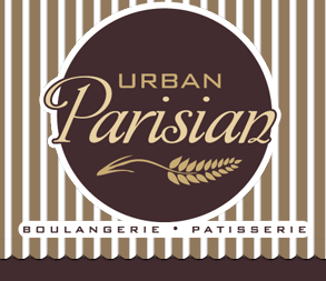 Urban Parisian Front Sign