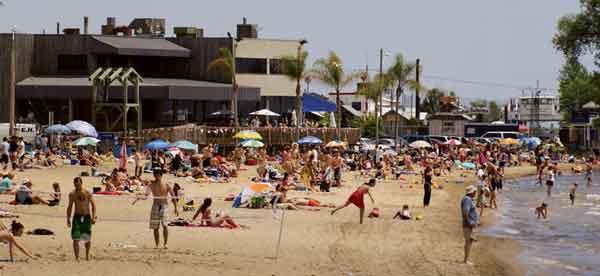 Norfolk California Map.Beaches Norfolk County Tourism