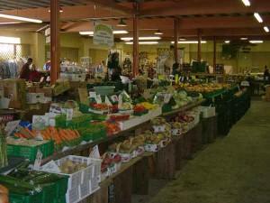 Simcoe Farmers Market