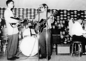 Rick Danko & The Starlights 1960