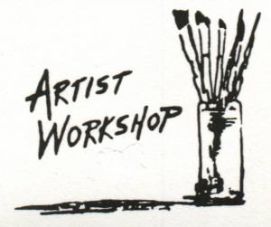 Artist Workshop Logo