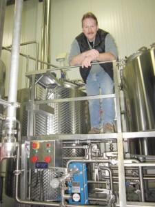 John Picard Ramblin Road Brewery Farm Norfolk County
