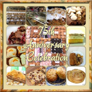 Courtland Bakery 75th