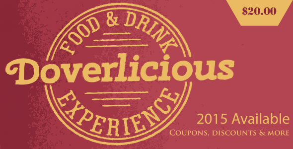 image of Doverlicious Passport