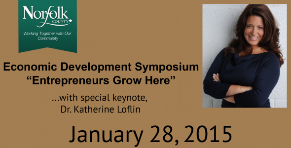 Image of Economic Development Symposium