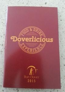 Doverlicious Passport