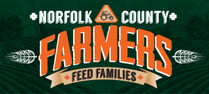 Norfolk farmers feed families