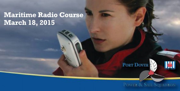 Maritime Radio Course