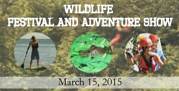 wildlife festival and adventure show