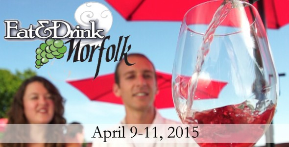 Eat & Drink Norfolk