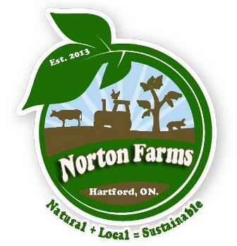 Norton Farms logo