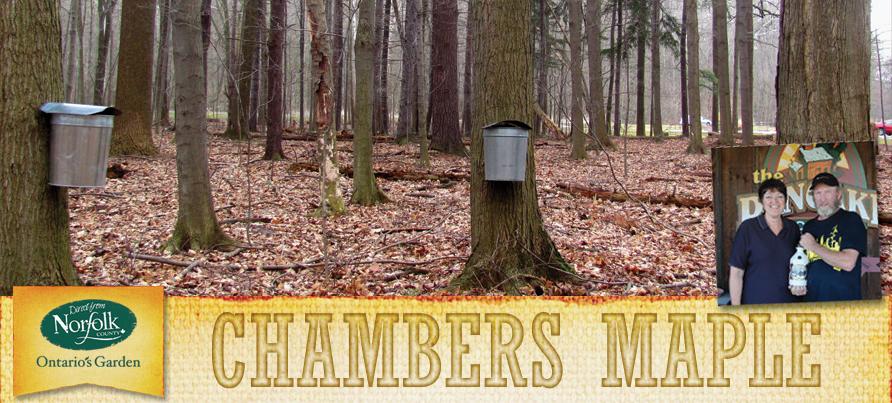 Chambers Maple