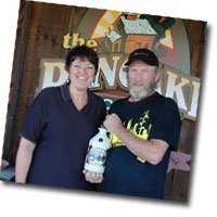Meet the Farmers: Chambers Maple Syrup Products