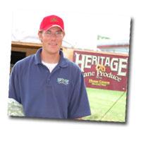 Meet the Farmers: Gregory Boyd