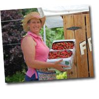 Meet the Farmers: Sharon Judd