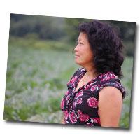 Meet the Farmers: Shirley Su