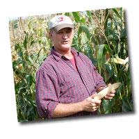 Meet the Farmers: Blair Townsend