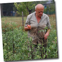 Meet the Farmers: Rick Posavad