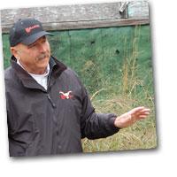 Meet the Farmers: Bryan Gilvesy