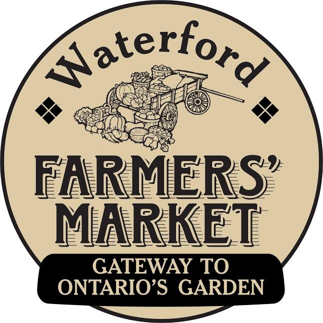 waterford farmers market