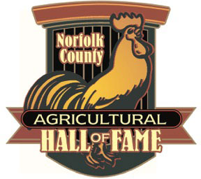 Norfolk County Agricultural Hall of Fame