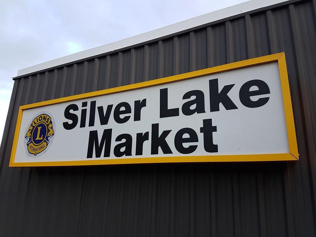 Silver Lake Market