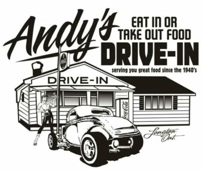 Andy's Drive In
