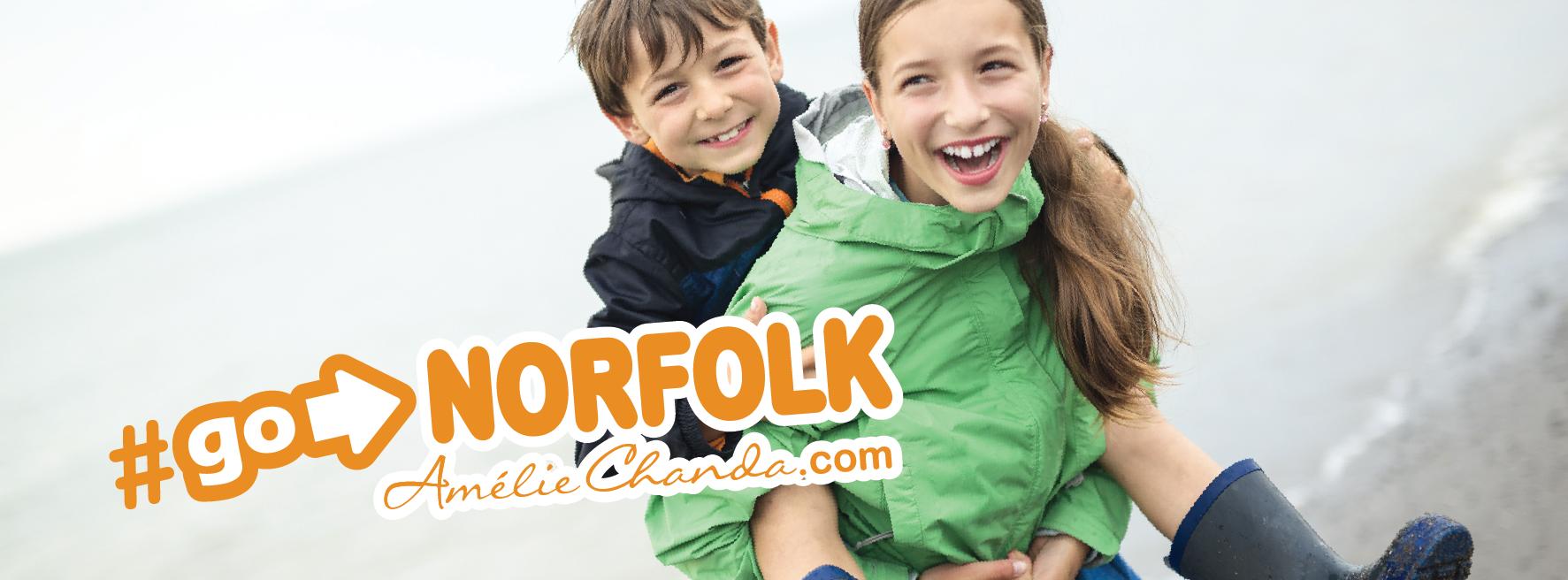 Go Norfolk piggyback