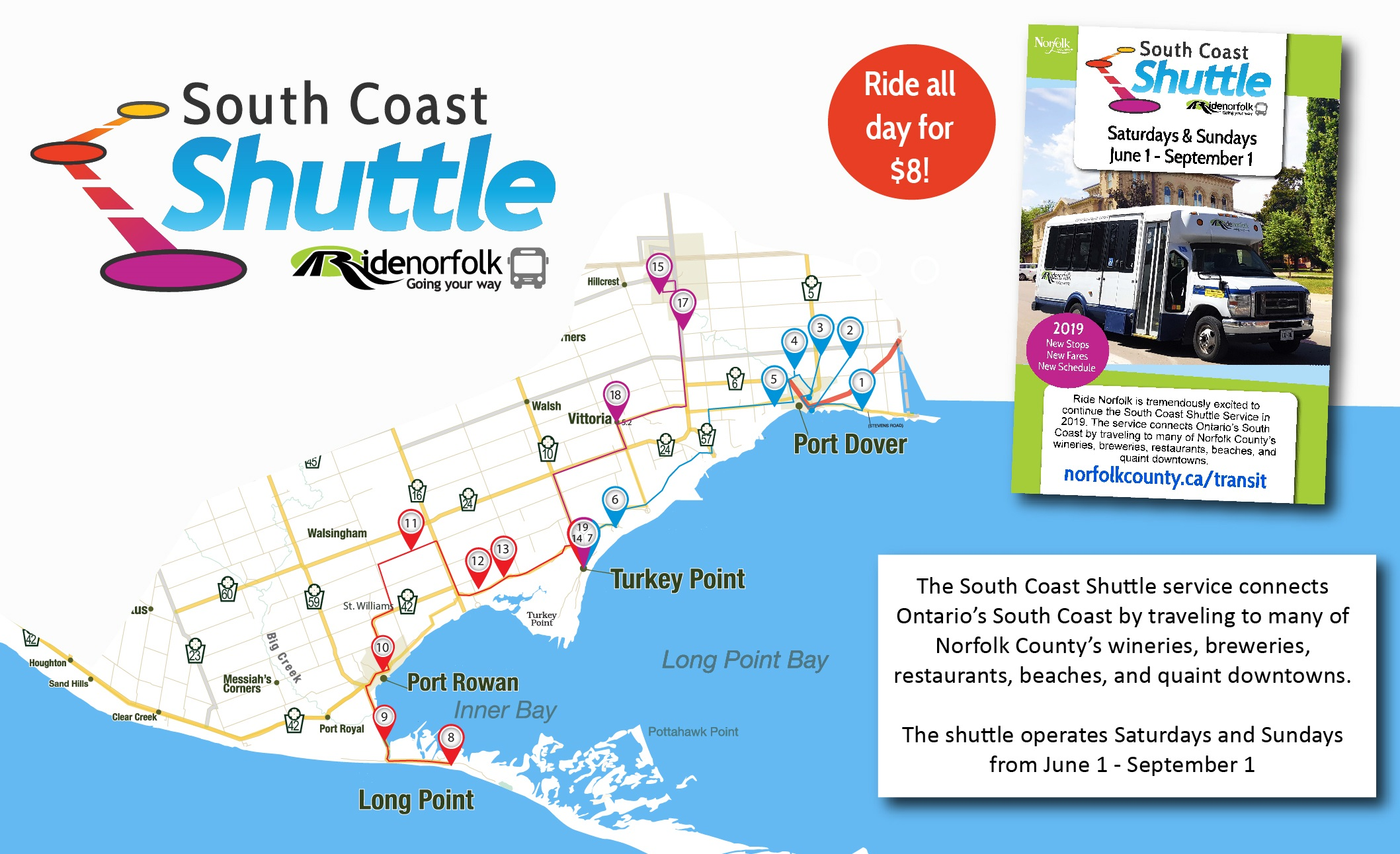 South Coast Shuttle