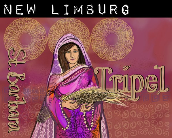 New Limburg Gold