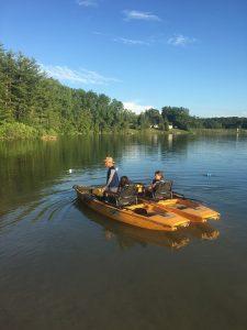 BAER Fishing Deer Creek Norfolk County