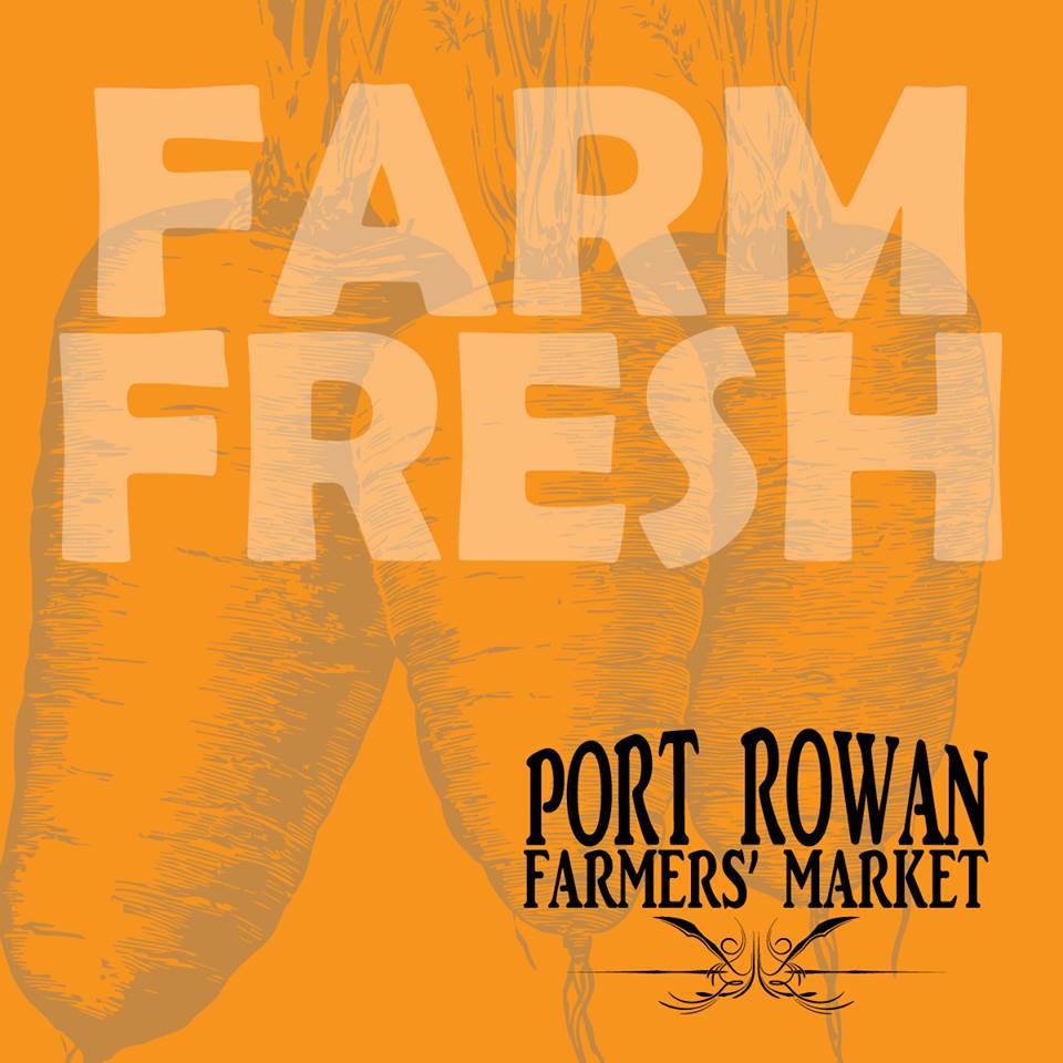Port Rowan Farmers Market
