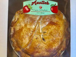 Austin's Pie