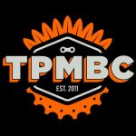 logo for turkey point mountain bike club