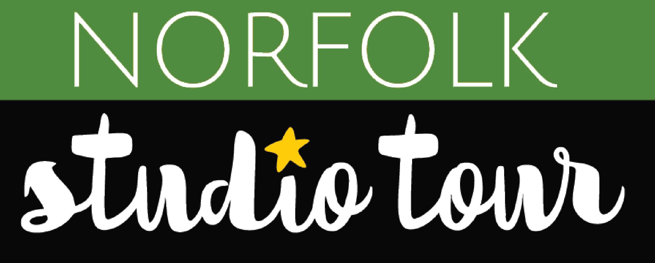 Norfolk Studio Tour Logo