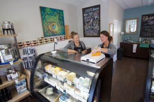 Dover Cheese Shop