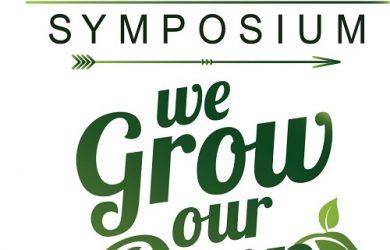 Symposium We Grow Our oWN