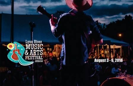 Lynn River Music & Arts Festival