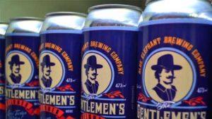 Gentlemen's Pilsner