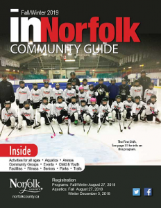 Norfolk County InNorfolk Guide