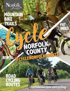 Cycle Norfolk County - Road Cycling Routes