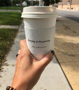 Coffee Joy Bakery