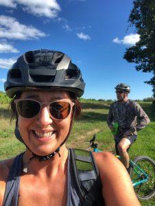 GoNorfolk mountain biking
