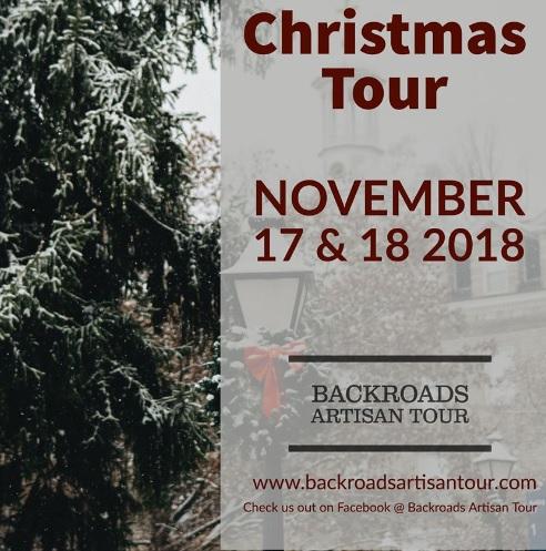 Artisan Tour 2018