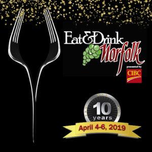 Eat & Drink Norfolk